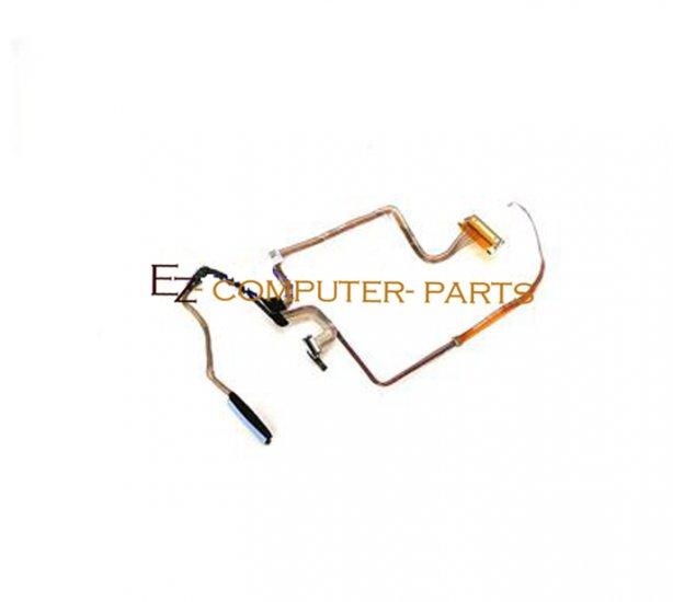 DELL N083P Latitude E6400 LCD Cable DC02000QM0L **A* !~