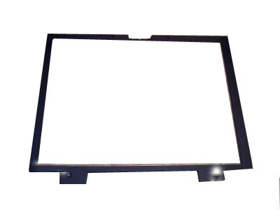NEW DELL 52TKD CPI-A DIsplay Front LCD Bezel Cover 13.3