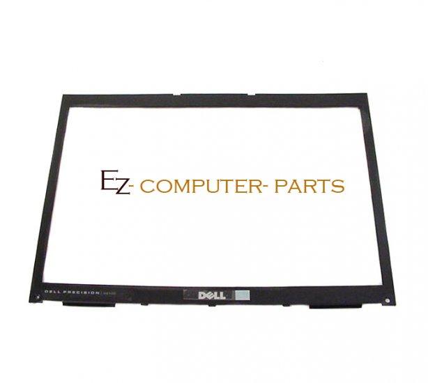 "DELL G749F 17"" LCD Trim Bezel Latitude M6400 A+ Grade ~"