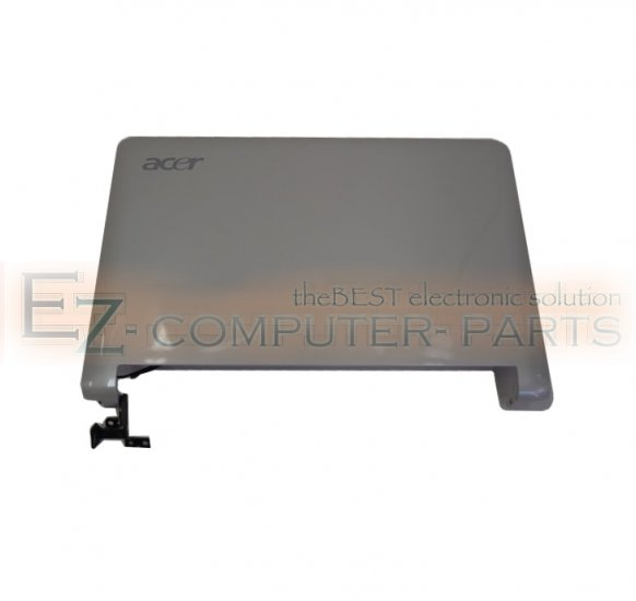 Acer Aspire One A150 LCD Back Cover White EAZG5001120 !