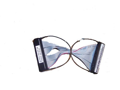 DELL JY835 FLOPPY CABLE 33-34PIN CN-0JY835   :