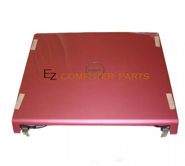 DELL STUDIO1535/1536 LCD TOPCOVER (PINK) N472H  *A*  !