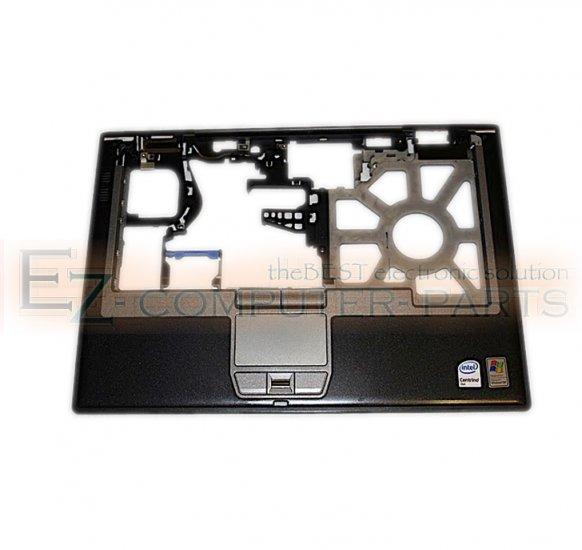 DELL Latitude D630 Palmrest Touchpad Biometric DT889  !