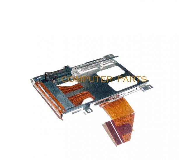 Dell M122G Latitude E4200 Pcmcia ExpressCard Reader  ~