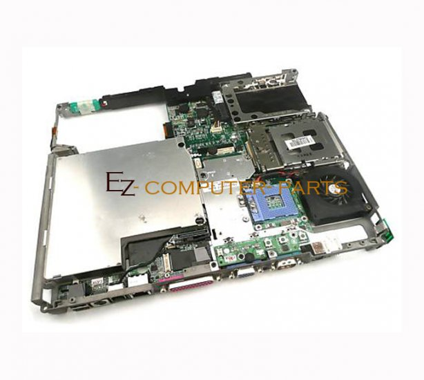DELL X2033 Motherboard/System Board For Latitude D600 ~
