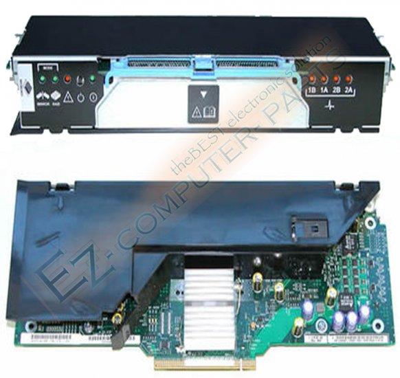 Dell Memory Riser Card PowerEdge 6850 System T4531 NEW~