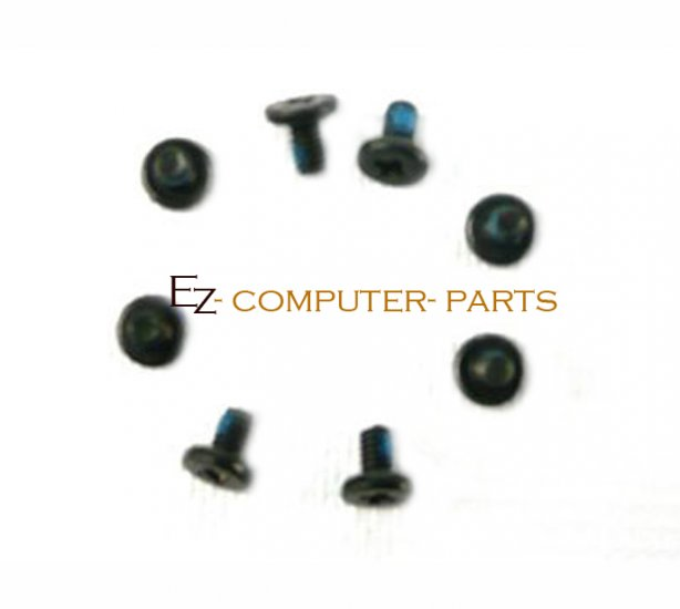 DELL LOT OF 8 4270E Screws For D600 D610 & More  ~