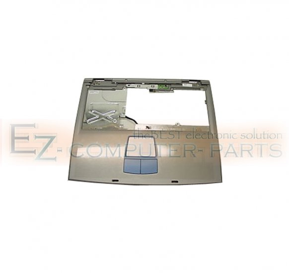 Dell Inspiron 1100 5100 Palmrest Touchpad 5X596 REF.  :