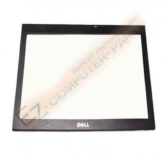"Dell Latitude E6400 14.1"" LCD BEZEL P933G / H301T NEW :"