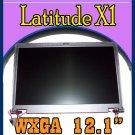 Dell Latitude X1 LCD Screen w/Cover & Bezel FG147  :