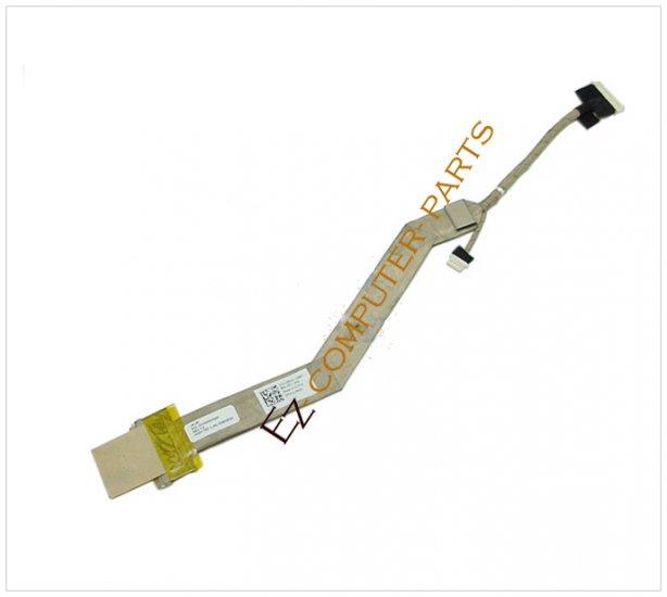"""Dell Vostro 1510 15.4"""" LCD Ribbon Cable -   J502C     ^"""