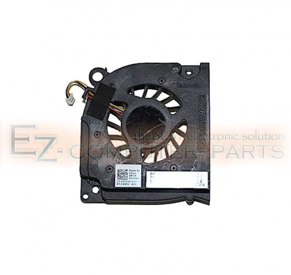 Dell Inspiron CPU Cooling Fan P/N:  W956J GRADE *A*   !