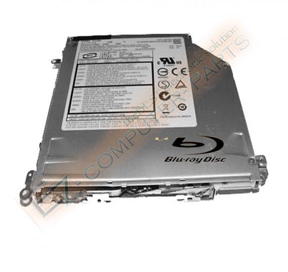 Dell X043H Slot-load Blu-ray CA10N SATA H853D AS-IS !