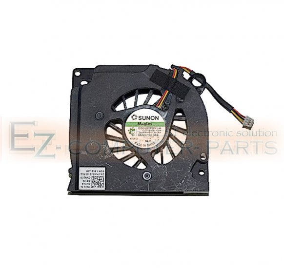 """Dell Inspiron 1525 1526 CPU Cooling Fan NN249  """"A""""  !"""