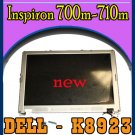 New Dell Inspiron 700M 710M LCD Assembly w/Cover Cables