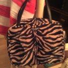 Kate Spade Handbag Tiger Print
