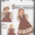 Simplicity Daisy Kingdom 8263