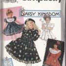 Simplicity Daisy Kingdom 0686