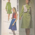 Vintage Simplicity 9261