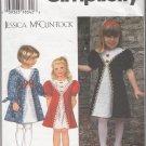 Simplicity Jessica McClintock 9834