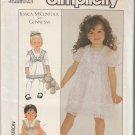 Simplicity Jessica McClintock 8713