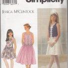 Simplicity Jessica McClintock 9314