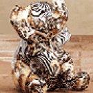Patchwork Elephant - Safari -28305