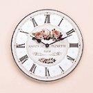 Maison de Florette Wall Clock -33168