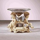 Cherubs Oil Warmer -31388