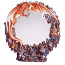 Magical Dragon Mirror -35528
