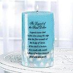 Sea Treasures Candle -35763