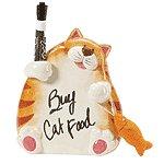 Fat Cat Memo Board -35727