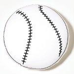 Baseball Boba Pillow -36770
