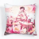 Sublimated Art Pillow -Egypt -36783
