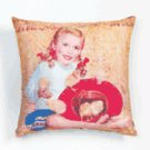 Sublimated Art Pillow -Chicks -36787