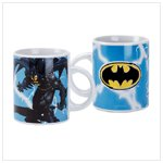 Batman Decal Mug -34379