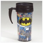 Batman Travel Mug -34392