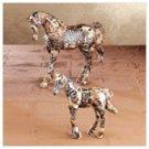 Patchwork Horses - Safari -29287