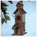 School House Birdhouse -29315