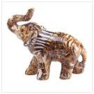 Patchwork Elephant - Safari -30838
