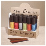 Zen Incense Sticks -31609
