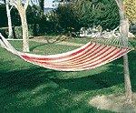 Striped Pattern Hammock -35353