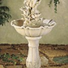 Fairy Maid Fountain -34189