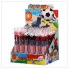 3-Dozen American Flag Sport Pens -33280
