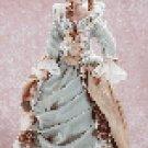 """22"""" Porcelain Doll - Celeste -30675"""