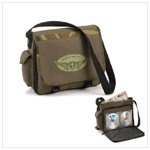 Chosen To Serve Messenger Bag -36632