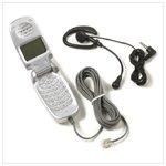 Handheld Flip Phone -36430
