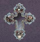 Life of Jesus Cross Light -34091