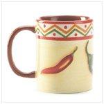 Chili Pepper Mug -36693