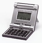Digital Clock Calculator -34212